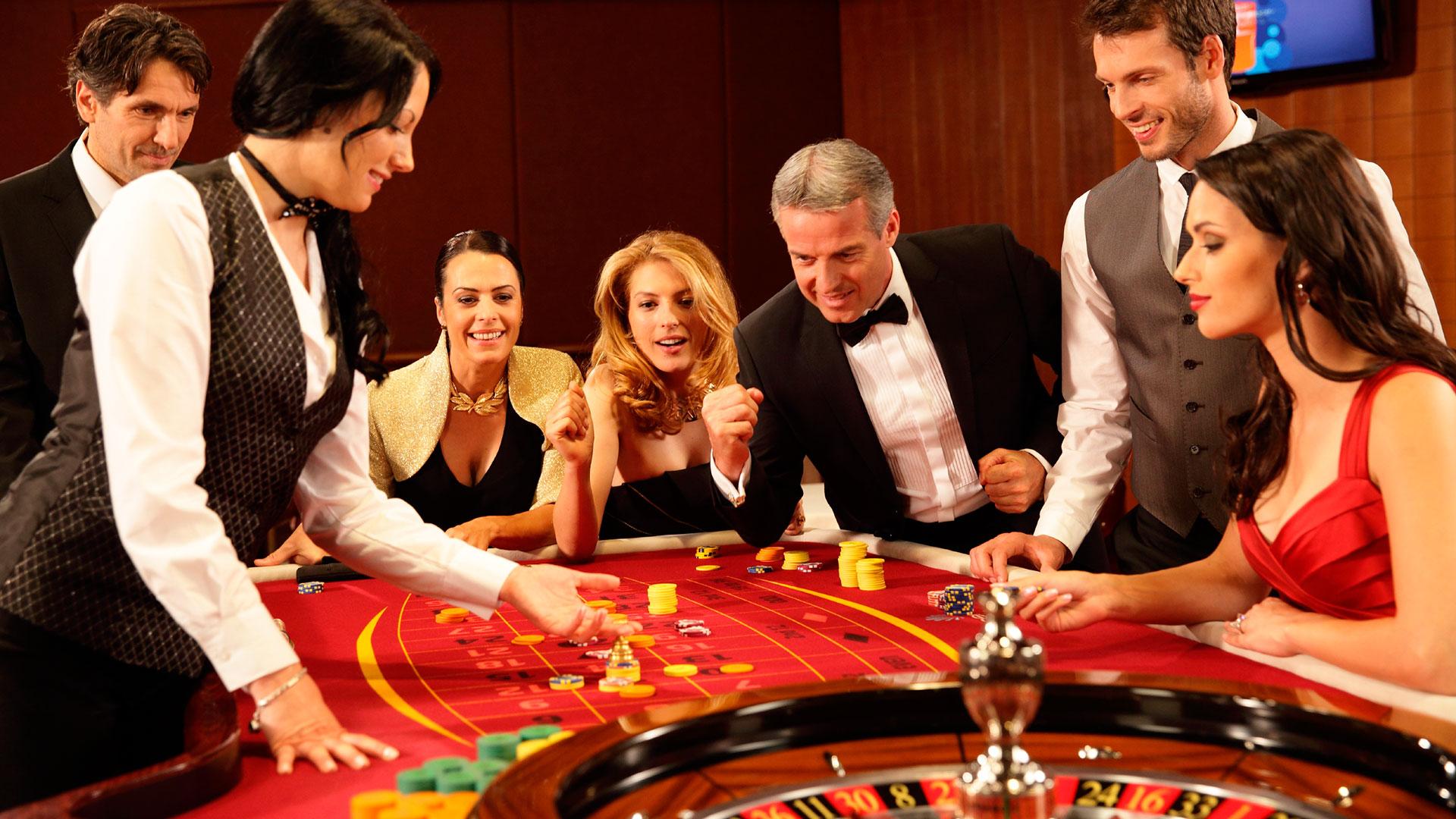Casino perla poker
